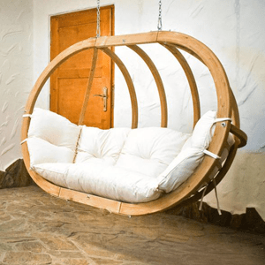 Hoe Maak Je Een Hangstoel.De Mooiste Hangstoelen Hangstoel Kopen Grootste Collectie