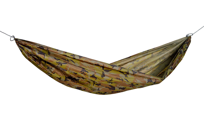 Reishangmat 'Travelset' camouflage