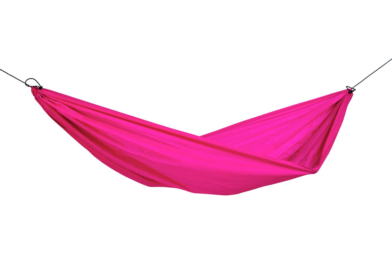 Reishangmat 'Travelset' pink
