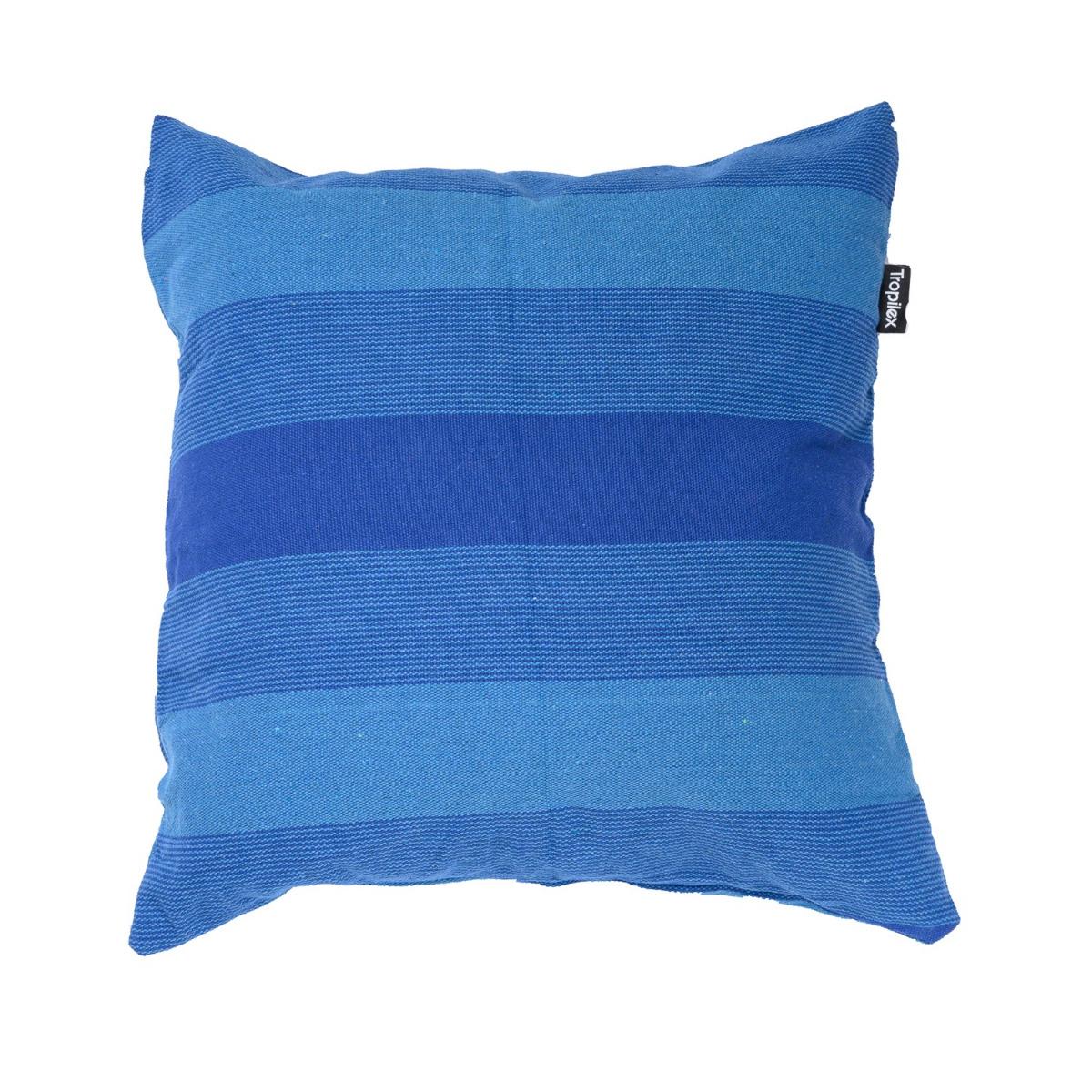 Kussen 'Dream' Blue - Blauw - Tropilex �
