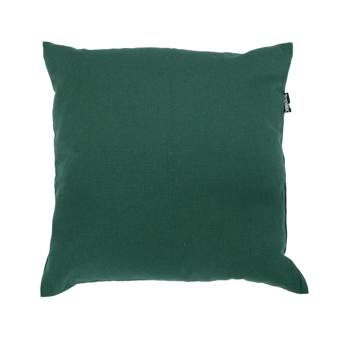 Kussen 'Plain' Green - Groen - Tropilex �
