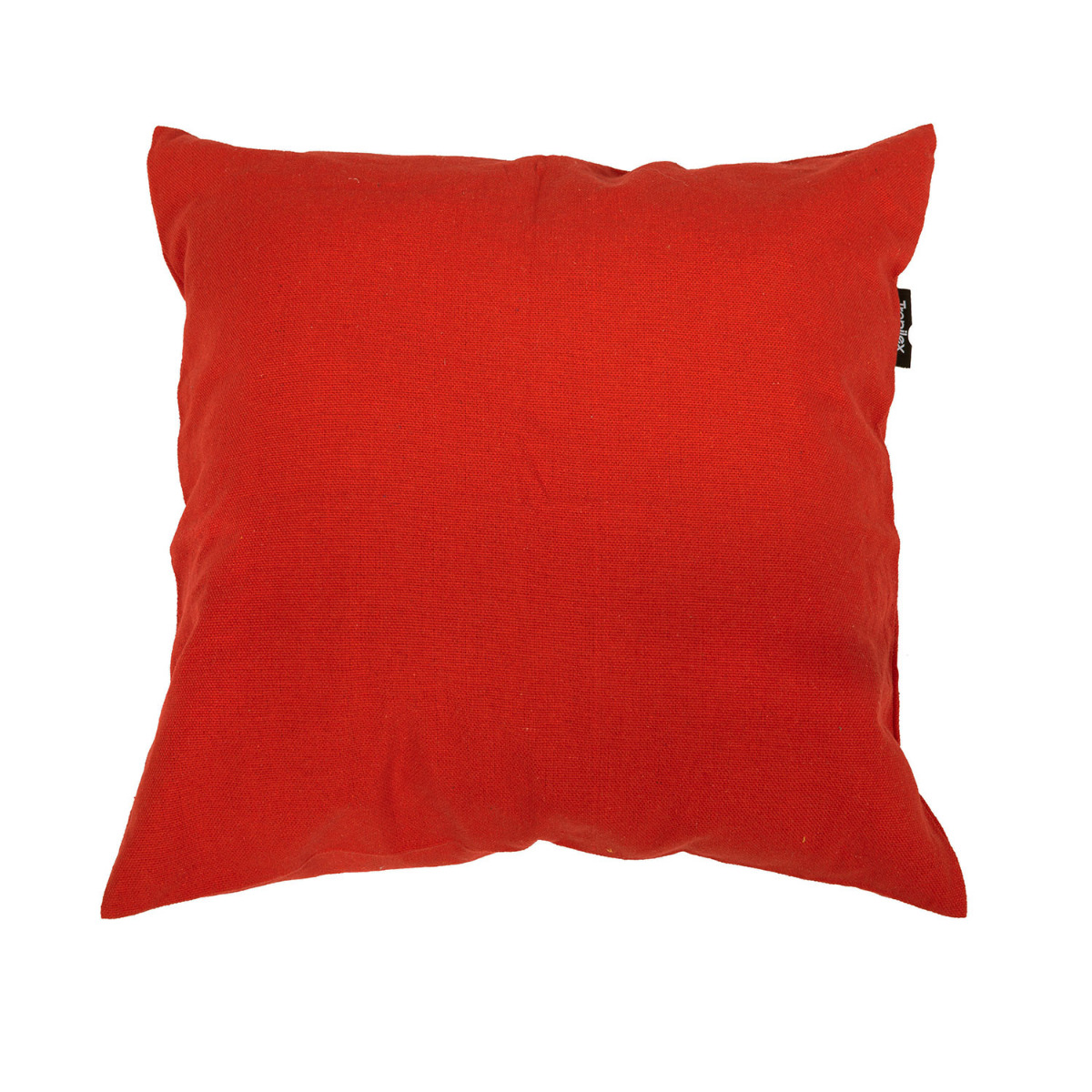 Kussen 'Plain' Red - Rood - Tropilex �