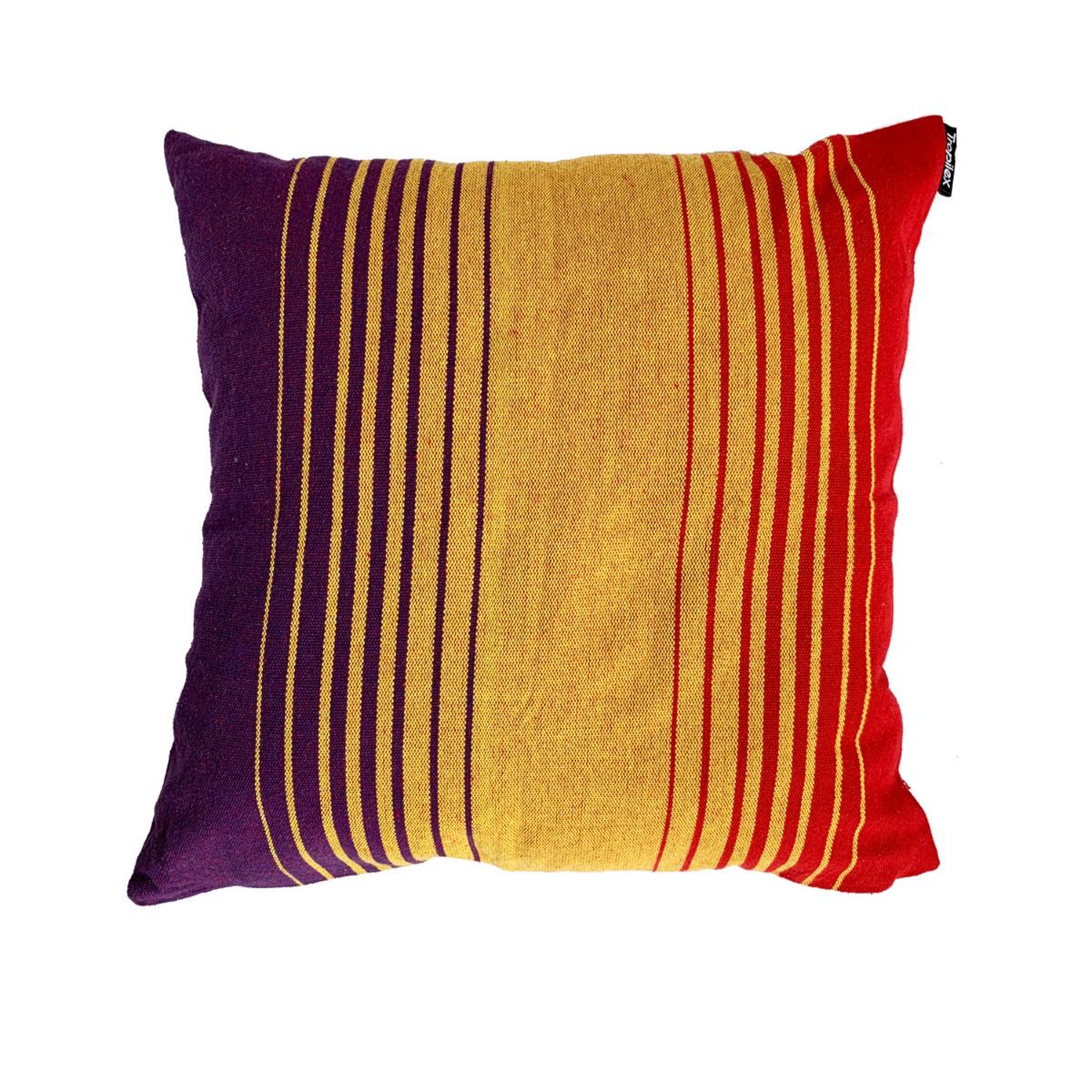 Kussen in de kleur veelkleurig van het merk tropilex ®. kussen uit de refresh serie. gemaakt van polycotton. ...
