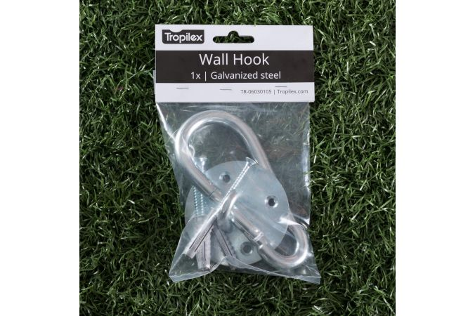 Hangmatbevestiging 'Wall-hook' 1x