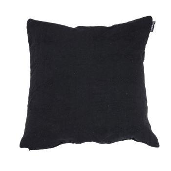 Kussen 'Classic' Black