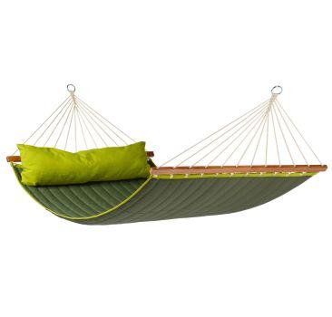 Hangmat Tweepersoons 'American' Green