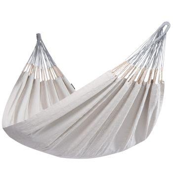 Hangmat Tweepersoons 'Comfort' Pearl