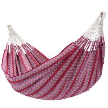 Hangmat Tweepersoons 'Premium' Cherry