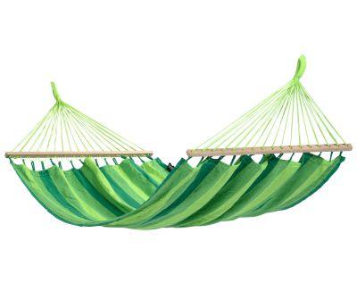 Hangmat Eénpersoons 'Relax' Green