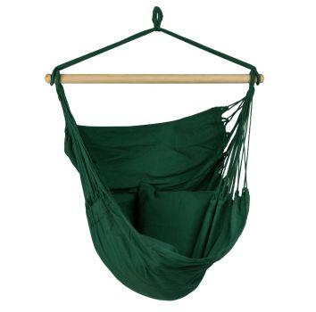 Hangstoel Eénpersoons 'Organic' Green
