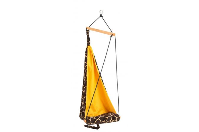 Kinderhangstoel 'Hang Mini' Giraffe