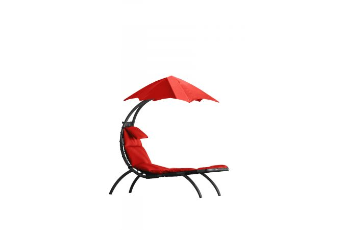 Original 'Dream Lounger' Red