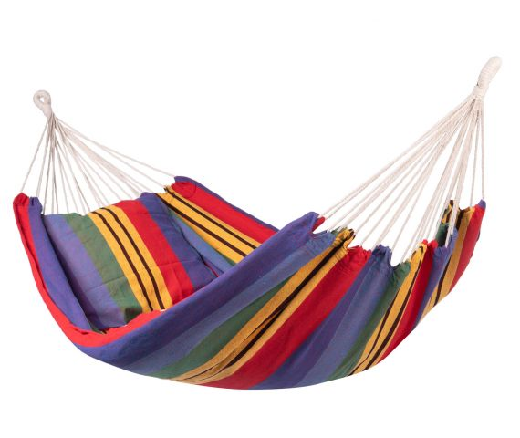Hangmat Eénpersoons 'Ibiza' Single