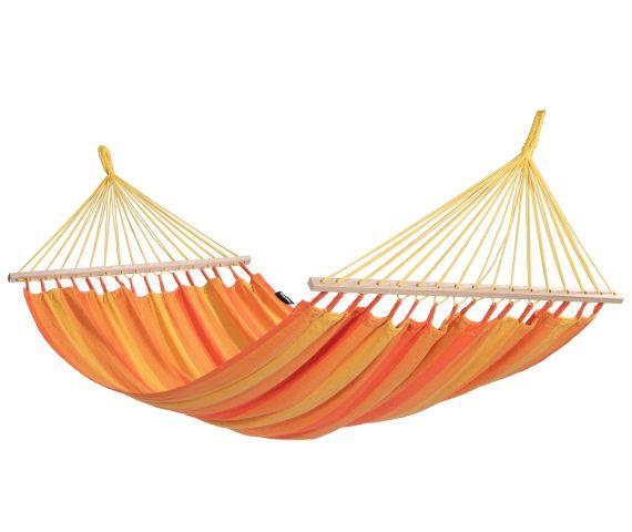 Hangmat Eénpersoons 'Relax' Orange