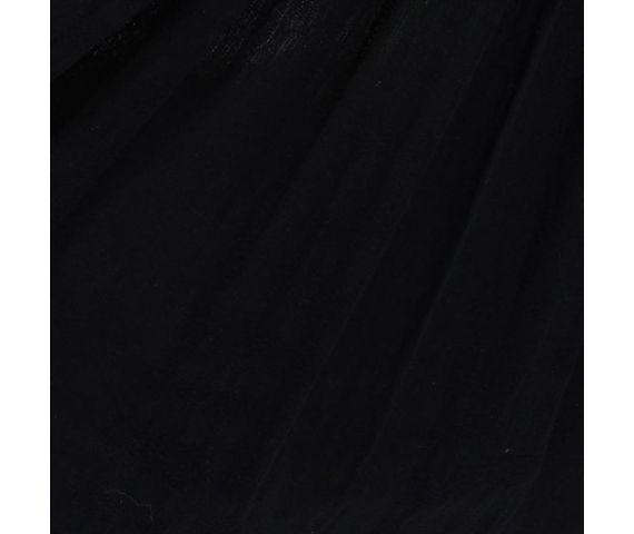 Dekentje 'Comfort' Black