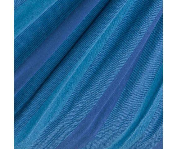 Dekentje 'Dream' Blue