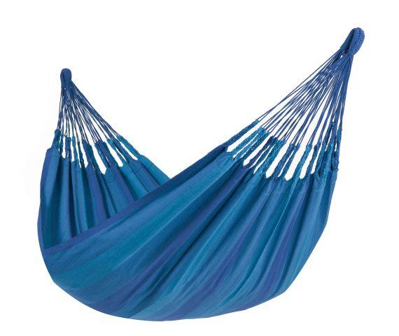 Hangmat Eénpersoons 'Dream' Blue