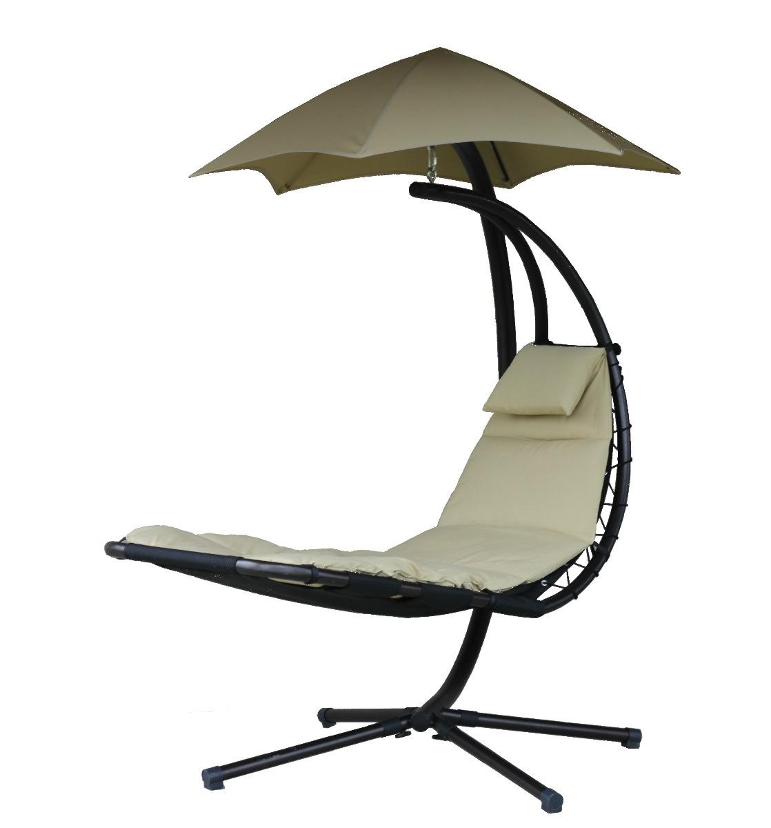Original 'Dream Chair' sand