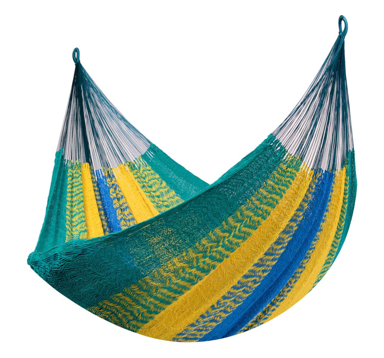 Hangmat Familie 'Cacun' Tropical - Veelkleurig - Tropilex ®