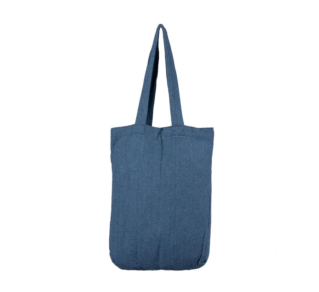 Hangmat Tweepersoons 'Organic' Jeans - Blauw - Tropilex �