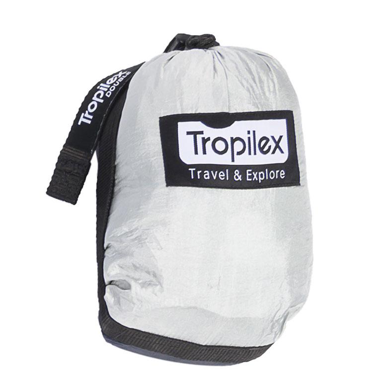 Reishangmat Tweepersoons 'Travel' Mercury