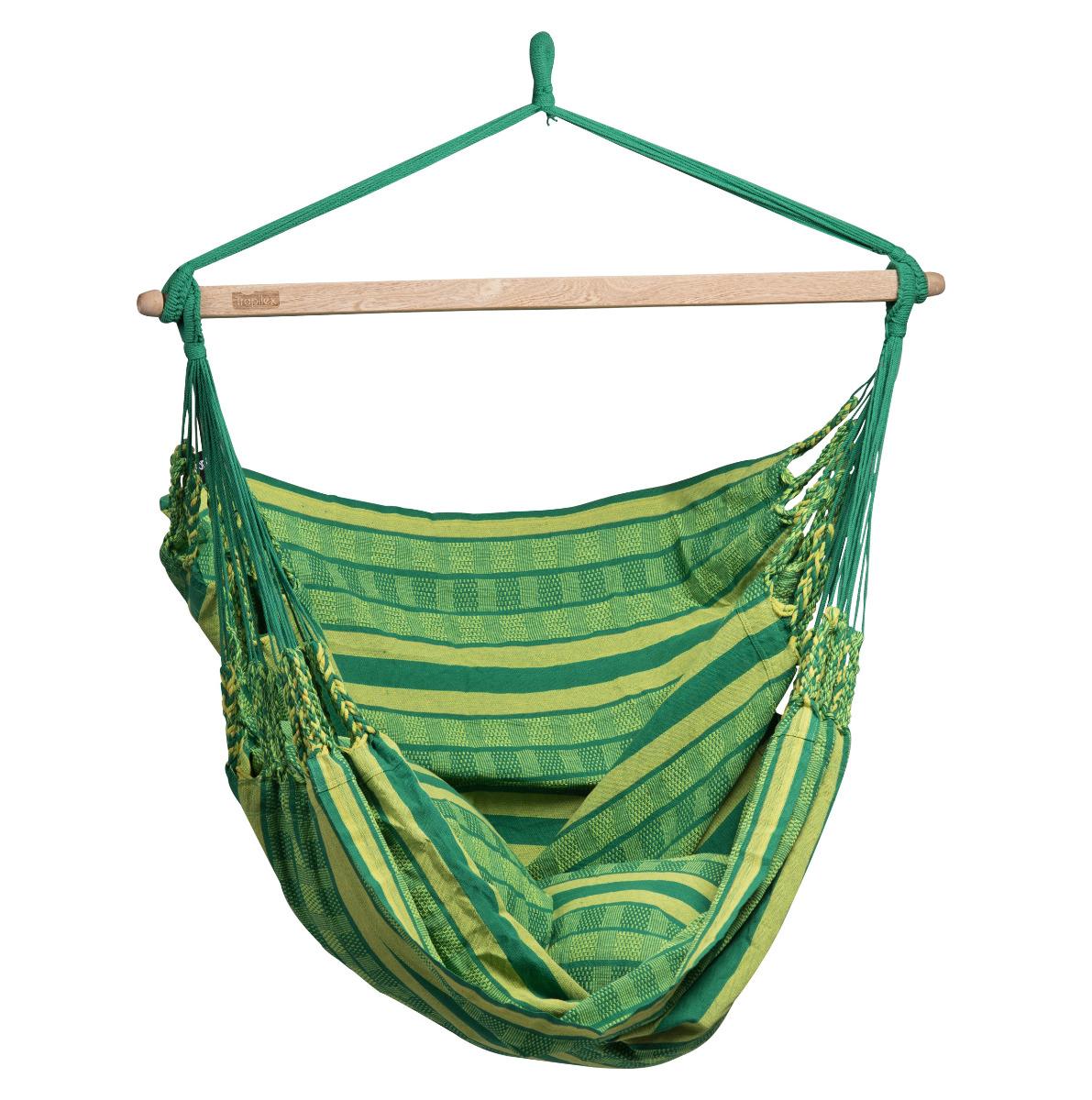Hangstoel E�npersoons 'Chill' Joyful - Groen - Tropilex �