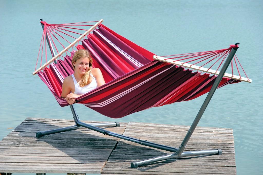 Hangmatset 'Summer'