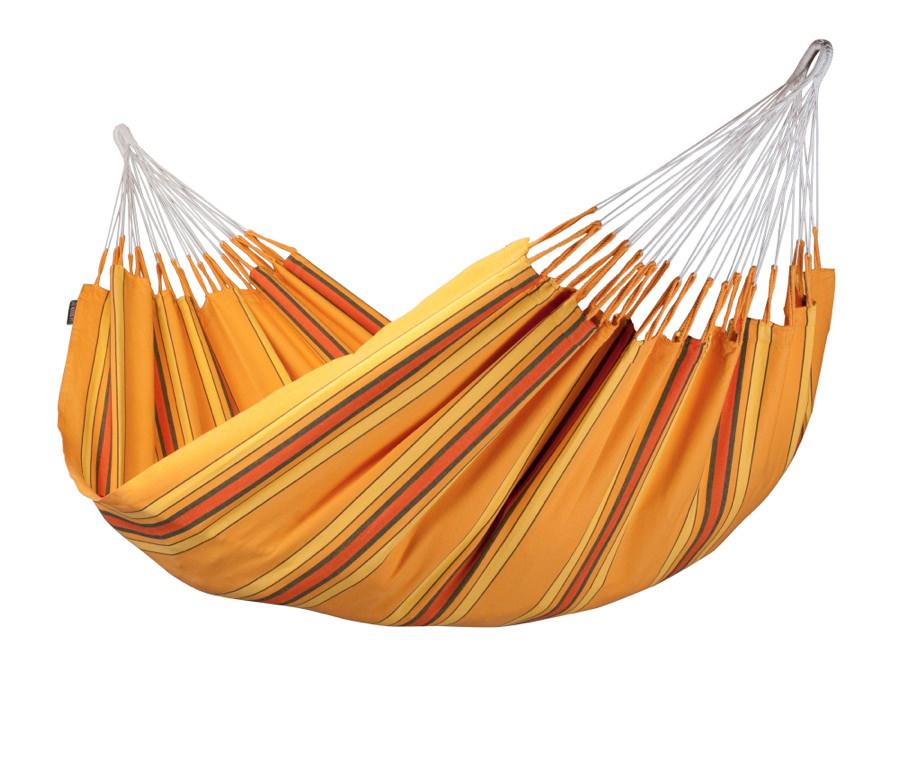 Hangmat Currambera dubbel apricot