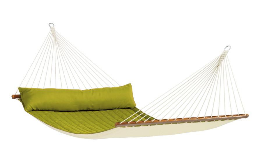 Hangmat Alabama dubbel avocado