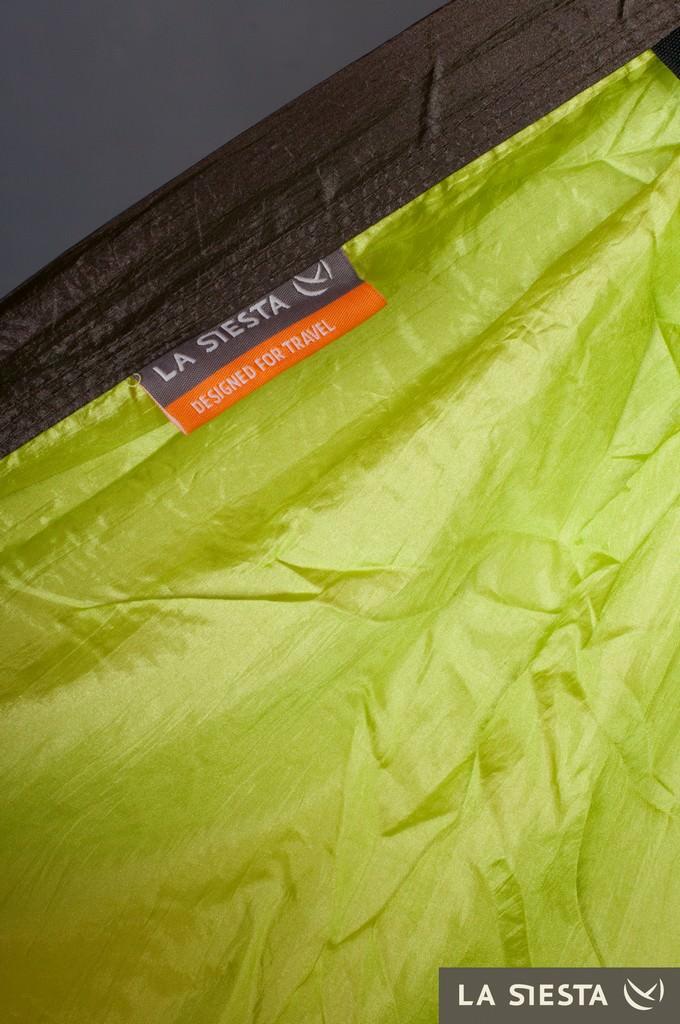 Reishangmat 'Colibri' green
