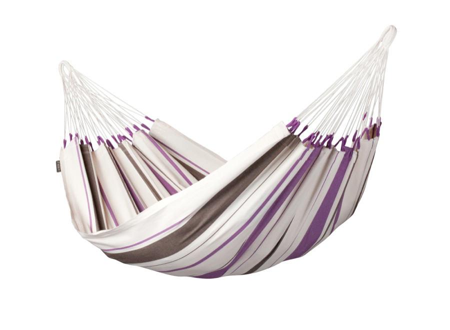 Hängematte `Caribeña` violett