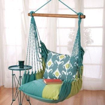 hangstoel stylen
